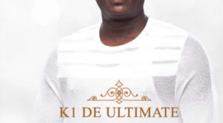 Download K1 De Ultimate - Omo Naija Ft. Teni Mp3
