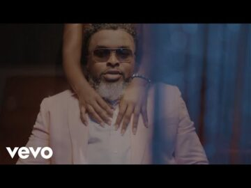 VIDEO: Larry Gaaga - Slow Burner Ft. Joeboy MP4 Download