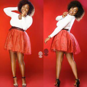Mandy Ujunwa Picture