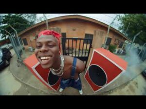 DOWNLOAD VIDEO: Mohbad - Overhype MP4
