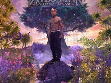 DOWNLOAD: NASTY C - Zulu Man With Some Power Album