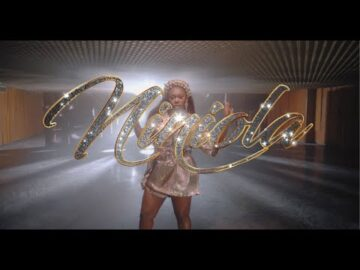 VIDEO: Niniola - Addicted Mp4 download