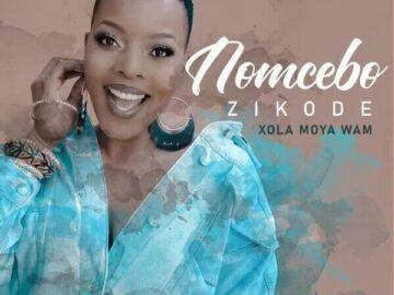 DOWNLOAD Nomcebo Zikode - Xola Moya Wam Ft Master KG Mp3 Audio
