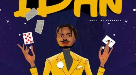 Download Oladips - Idan Ft. DJ Instinct Mp3 Audio