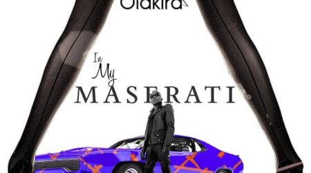 Downlload Olakira - In My Maserati Mp3 Audio
