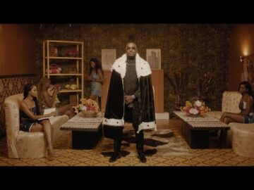 DOWNLOAD VIDEO: Peruzzi - Lagbaja Mp4