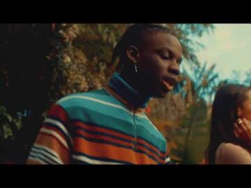 VIDEO: Thutmose, Rema & R3HAB - Love in the Morning MP4 download