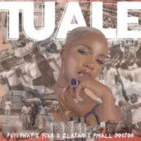 Download Seyi Shay - Tuale Ft. Ycee, Zlatan, Small Doctor Mp3 Audio