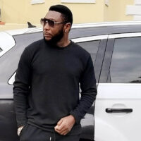 Tchidi Chikere Biography: Age, Family, Wife, Movies & Pictures