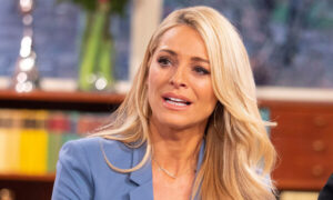 Tess Daly Biography: Age, Net Worth & Pictures