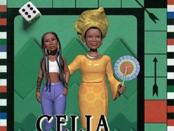 Tiwa Savage Celia Album Download