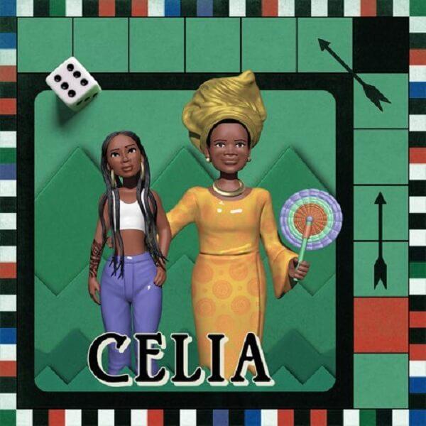 Tiwa Savage Celia Album Download