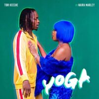 Download Tori Keeche Ft. Naira Marley - Yoga Mp3