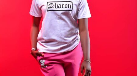 Sharon Ifedi Biography: Age, Family, Parents, Movies & Pictures