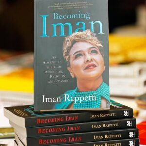 Book: Becoming Iman