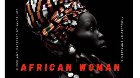 DOWNLOAD Bracket - African Woman MP3