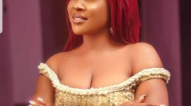 Charity Nnaji Biography: Age, Movies & Pictures