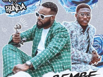 DOWNLOAD DJ Neptune - Bembe Ft. Runda MP3