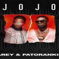 DOWNLOAD Darey - Jojo Ft. Patoranking MP3