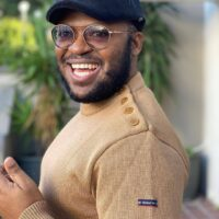 Khaya Dlanga Biography: Age, Wife, Brother, Books & Pictures