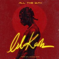 DOWNLOAD: Lil Kesh - All The Way MP3