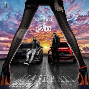 DOWNLOAD: Olakira - Maserati (Remix) Ft. Davido MP3
