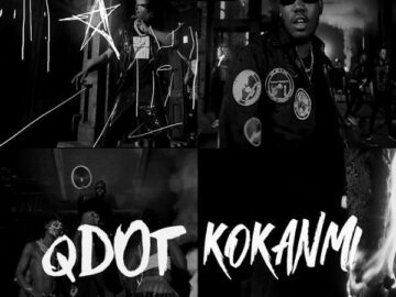 DOWNLOAD Qdot - Kokanmi MP3