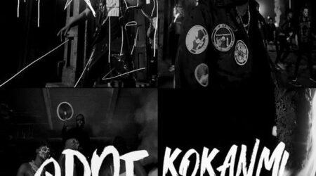 DOWNLOAD Qdot - Kokanmi MP3