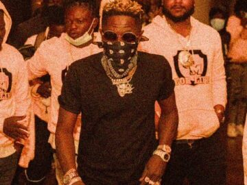 DOWNLOAD Shatta Wale - Automatically MP3