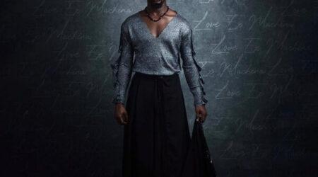 DOWNLOAD Sir Dauda - Woman Ft. Simi MP3