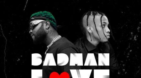 DOWNLOAD Skales - Badman Love (Remix) Ft. Tekno MP3