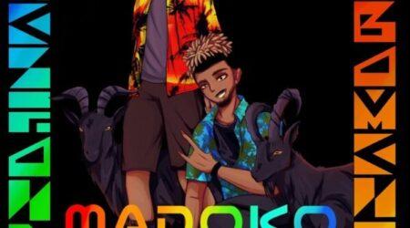 DOWNLOAD Stilo Magolide - Madoko Ft. Kwesta MP3
