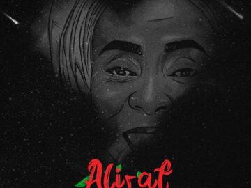 DOWNLOAD: T-Classic - Alirat EP