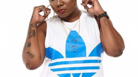 Tipcee Biography: Age, Boyfriend, Songs, Pictures & More