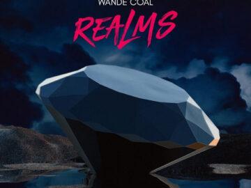 Wande Coal Realms EP DOWNOAD