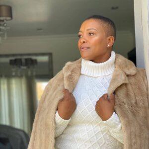 Zandi Nhlapo Biography: Age, Husband, Daughter & Pictures