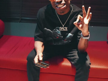DOWNLOAD Mayorkun - Ma Pariwo (Cover) MP3