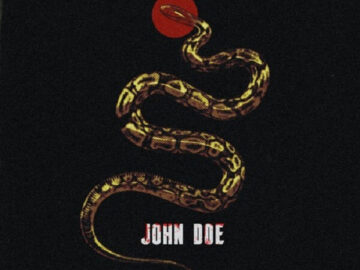 DOWNLOAD: A-Reece - John Doe [Last Exp]