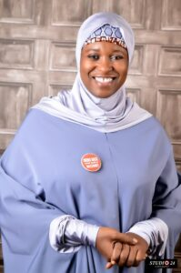 Aisha Yesufu Biography: Wiki, Age, Origin, Marriage, Father, certificates, quotes & Pictures