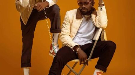 Ajebo Hustlers Biography: Names, Songs, Net Worth & Pictures