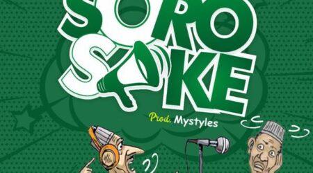DOWNLOAD: Candy Bleakz - Soro Soke