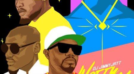 DOWNLOAD: DJ Jimmy Jatt - Worry Me Ft 2baba, Buju