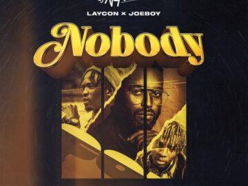 DOWNLOAD: DJ Neptune - Nobody (Icons Remix) Ft. Laycon, Joeboy