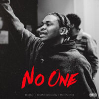 DOWNLOAD: Dice Ailes - No One (#EndPoliceBrutality)