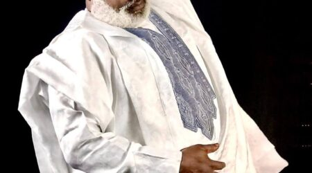 Gbenga Titiloye Bio: Wikipedia, Age, Family, Wife, State of Origin. Movies & Pictures