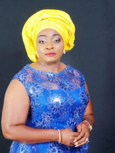 Gifty Lamptey Biography, Net Worth & Pictures