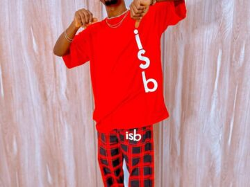 Isoko Boy Biography: Age, Comedy, Net Worth & Pictures