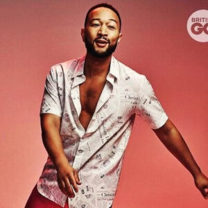 John Legend Biography: Age, Height, Family, Wife, Songs and Net Worth