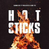 DOWNLOAD: Kammu Dee - Hotsticks Ft. Focalistic, Semi Tee