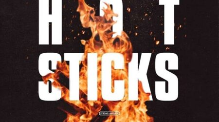 DOWNLOAD: Kammu Dee - Hotsticks Ft. Focalistic, Semi Tee